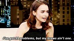 Lily Meme - memes de lily collins de best of the funny meme