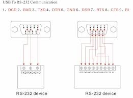 rs485 to usb converter circuit diagram wiring diagram simonand