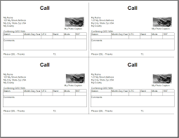 Print Spreadsheet Qsl Cards From Excel Spreadsheet
