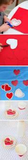 120 best san valentin images on pinterest kirigami valentine