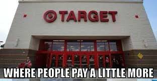 black friday target meme every trip to target pretty much goes like this craveonline