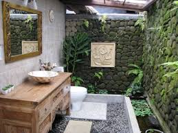 bathroom open air bathroom designs 30 simple outdoor bathroom