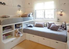 The  Best Small Kids Rooms Ideas On Pinterest Kids Bedroom - Bedroom space ideas