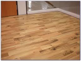 different types of laminate flooring underlay