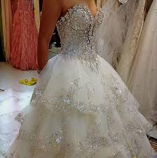 bling wedding dresses cinderella wedding dresses with bling naf dresses