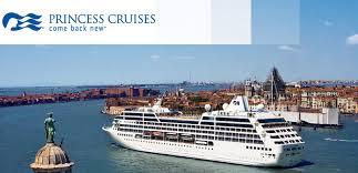 american way cruise vacations princess cruises