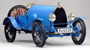 bugatti type 1 bugatti type 23 brescia boattail roadster u00271924 u201326 youtube