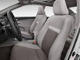 Toyota Camry 2013 Interior 2013 Toyota Camry Hybrid Prices Reviews And Pictures U S News