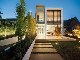 small contemporary houses chic ideas 20 home designs gnscl
