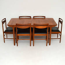 dining tables fabulous danish modern teak dining room chairs
