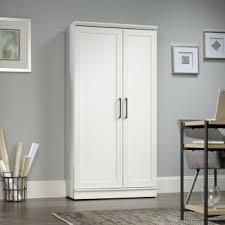 kitchen storage cabinets walmart sauder homeplus pantry storage cabinet