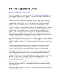 Ideas Collection Example Cover Letter Sample Cover Letter For Spouse Visa Uk Mediafoxstudio Com