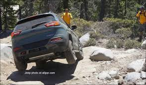 jeep rubicon trail takes on rubicon trail