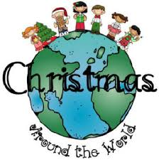 world christmas christmas around the world part 1 mitra translations