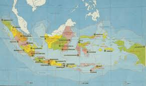 bali indonesia map map of bali indonesia and the