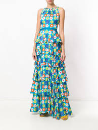 talbot runhof talbot runhof dresses