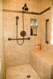 Handicapped Friendly Bathroom Design Ideas For Disabled People - Bathroom designs for handicapped