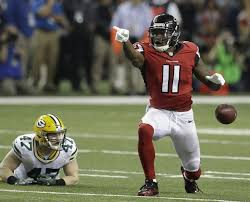 Why Is Trent Richardson Benched Falcons U0027 Crazy Julio Jones Trade Ended Up Being One Of The Most