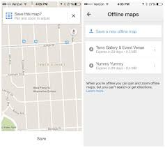 Google Maps Alternative How To Get The Most Out Of The New Google Maps