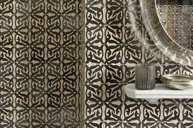 moroccan tile bath
