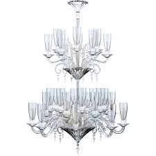 Hurricane Chandelier Cad And Bim Object Mille Nuits Chandelier 36l Hurricane Shade