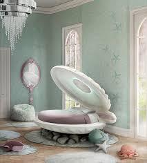 little mermaid bedroom little mermaid circu magical furniture