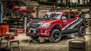 lexus v8 engine for sale toyota creates rex the 450 hp 146 mph hilux from hell