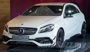 mercedes price malaysia 2016 mercedes a class facelift launched in malaysia priced