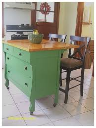 dresser inspirational kitchen island out of dresser kitchen