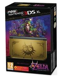 ds legend of zelda pouch amazon deal black friday 3ds 99 back in black at walmart ships 12 16 edit white too