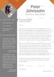 20 resume cover letter template word eps ai and psd format 20
