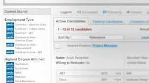 dice resume search using dice s advanced talentmatch for better search results