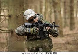 soldiers us army special forces stock photo 84630166