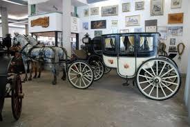 carrozze d epoca musei di roma