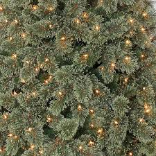 artificial christmas trees on sale prelit artificial christmas tree branford spruce