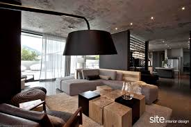 Contemporary Home Interior Designs House By Site Interior Design