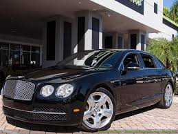 bentley flying spur 2014 2014 bentley flying spur mulliner