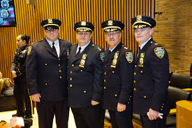 3 staten island nypd commanders get promotions silive com