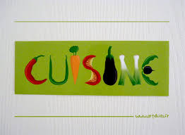 stickers pour la cuisine sticker déco pour la cuisine artdkids