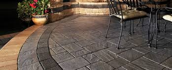 Thin Patio Pavers Pavers Concrete