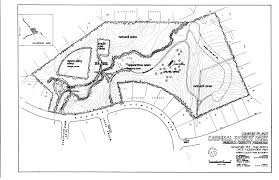 Cardinal Greenway Map Park Planning And Development Park Master Plans Fairfax County