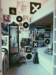 Cool Wall Decoration Ideas For Hipster Bedrooms 10 Super Cool Music Bedroom For Teenage Boys Home Design And