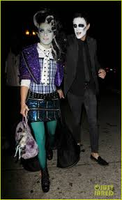 lauren conrad halloween party shenae grimes u0026 josh beech matthew morrison u0027s halloween party