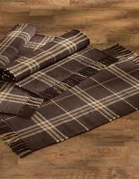 primitive country rag rugs primci