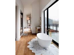 piastrelle e pavimenti 10 modi per combinare parquet e ceramica grazia