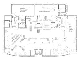floor plans roger williams university first floor