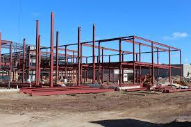 high school project hudson schools steel oct 4 hudson schools