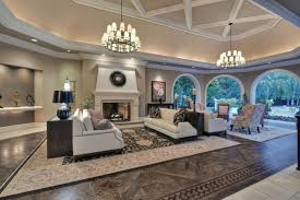 mansion living room design home ideas pictures homecolors