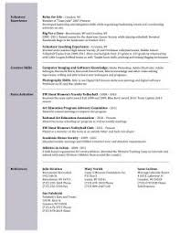 Prepare Resume Online For Free by Resume Template 79 Fascinating Format For Word Experienced Word