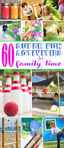 60 super fun family time activities